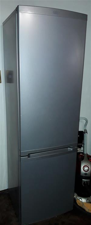 DEFY Fridge & Freezer  C315- Eco Energy Efficient