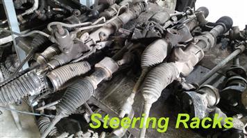 Steering racks for sale.