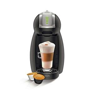 Dolce Gusto Genio II Espresso Coffee Machine
