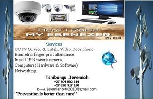 CCTV Cameras, New or old system.