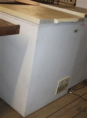 KIC Chest freezer S030195A #Rosettenvillepawnshop