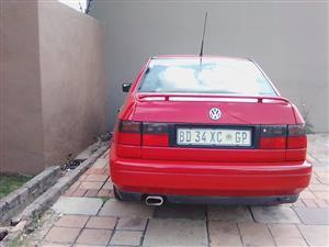 1998 VW Jetta 1.8T R
