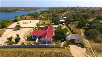 ESTABLISHED LODGE FOR SALE MOZAMBIQUE