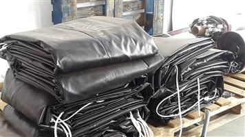 QUALITY TRUCK COVERS/TARPAULINS FOR SALE