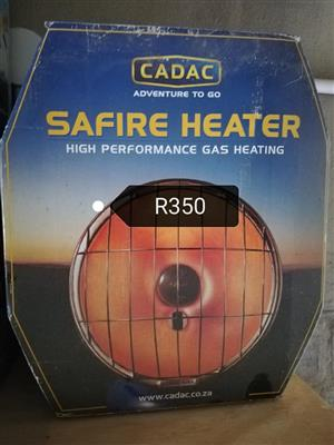 Safire heater for sale