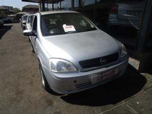 2003 Opel Corsa 1.4 Comfort