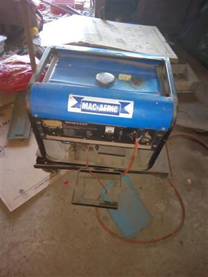 generator 5.5 kw 13 hp
