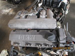BMW 318 E36 8V engine for sale