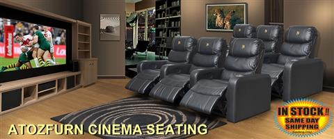 ATOZFURN Cinema Seating