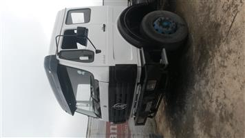 Water truck new 18000L tank power star browser