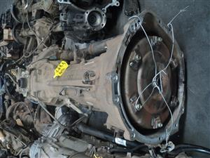 TOYOTA 1GR AUTO GEARBOX 4X4 FOR SALE