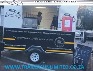 COFFEE TRAILERS UNLIMITED.