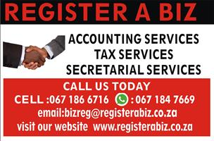REGISTER YOUR COMPANY, GOVT TENDERS, TAX CLEARANCE CERTIFICATE, BBBEE CERTIFICATE