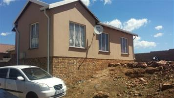 Imagine moving into your new home in Tembisa 3months from now?we can make that happen