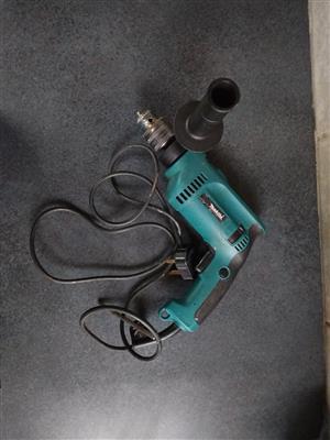 Makita 650 W Impact Drill for sale