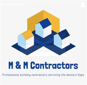 M&M CONTRACTORS