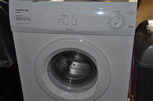 KELVINATOR 6kg TUMBLE DRYER