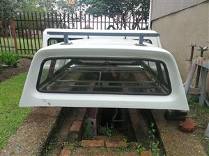 Mitsubishi Triton Single cab Canopy for sale