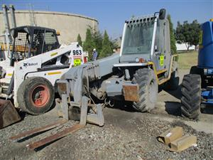 Merlo Pandramic P30 13 EVS, 3 Ton Telescopic Handler - ON AUCTION