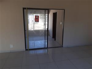 Newly renovated room in Vryheid available for rental from 01 July. Each room I's R1500