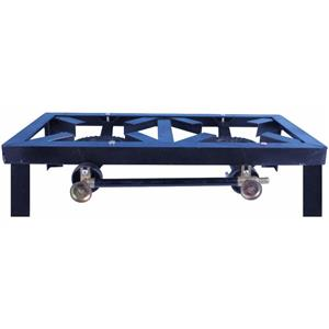 2 Plate Stove Gas Boiling Table Cast Iron