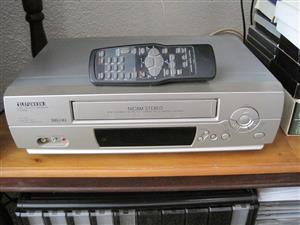 TELEFUNKEN Video Recorder