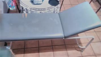 Bed, Adjustable Headrest