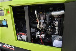 20kva diesel generators for sale