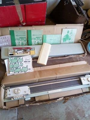 Empisal engraver for sale