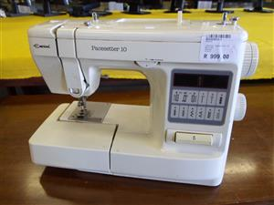 Empisal Pacesetter 10 Sewing Machine