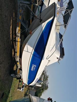 Seacat 565