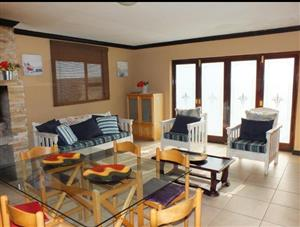 To Let Langebaan House Rental 3 Bedrooms 2 bathrooms