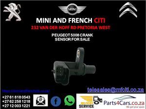 peugeot 5008 crank sensor for sale