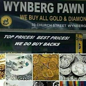 INSTANT CASH PAID FOR ALL YOUR GOLD & SILVER JEWELLERY
