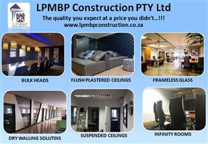 LPMBP CONSTRUCTION PYT LTD JHB & PTA