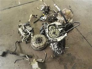 Nissan Xtrail Power Steering Pump (M9R) 2.0 Diesel