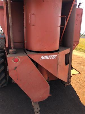 Agritech 172 Enkel Ry Stroper
