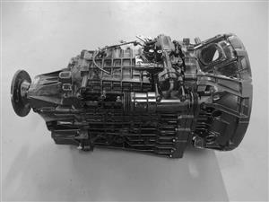 Nissan UD330 Gearbox and diff for sale.