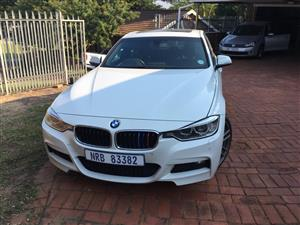 2015 BMW 3 Series 335i Exclusive