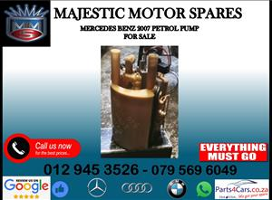 Mercedes benz w203 petrol pump for sale