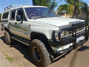 1990 Toyota Raider