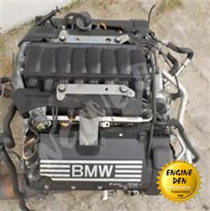 BMW 540i/740i/840i NON VANOS 408S1 USED ENGINE