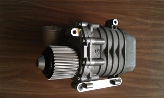 Eaton M45 Supercharger