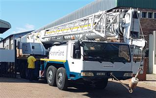 70 ton Mobile Crane For Sale
