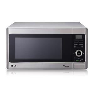 LG MS5682X 56L Microwave Oven (Silver)