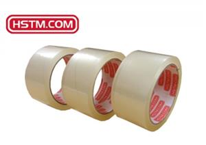 Solvent acrylic adhesive packaging tape | HSTM