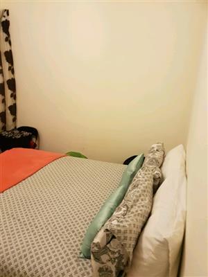 1 Bedroom flat to rent in Pta East
