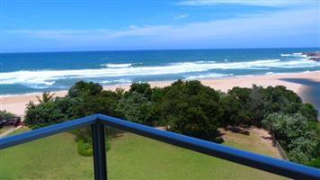 Spectacular Sea Views - Margate Beachfront