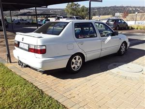 1994 VW Jetta 1.8T R