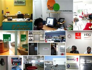 prime office space Umhlanga ridege across Gateway, safe & secure.